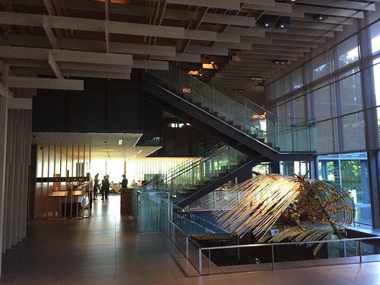 The Capitol Hotel Tokyu: Foyer