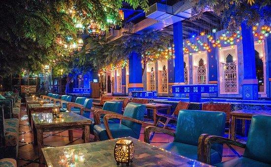 Shisha Cafe Eröffnen