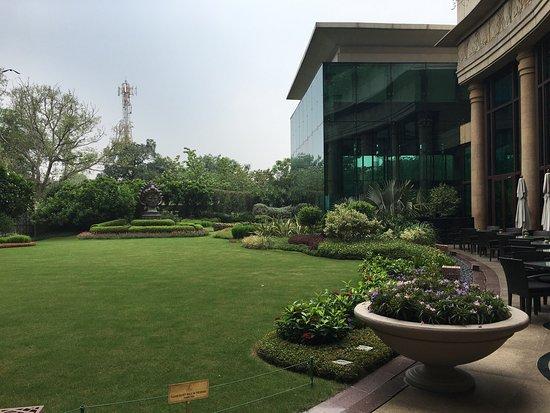 The Leela Palace New Delhi: photo2.jpg