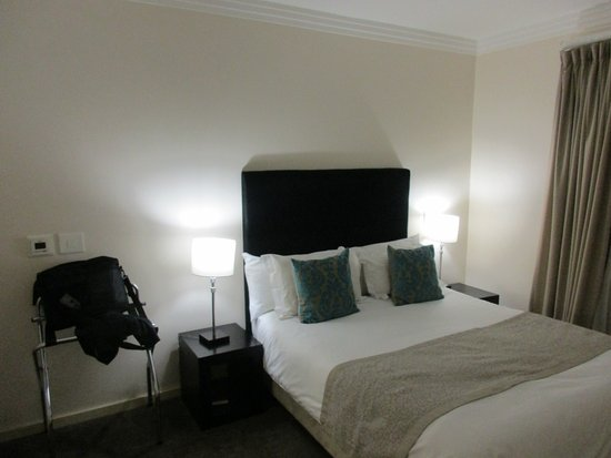 Mandela Rhodes Place Hotel & Spa Photo