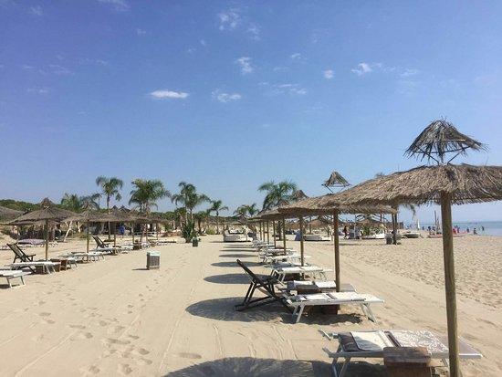 Riva dei Ginepri Beach Club