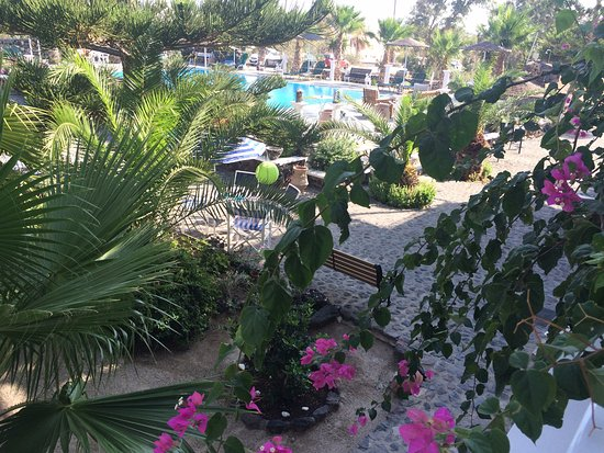 Foto de Santa Elena Hotel