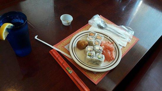 Charleston, Virginia Barat: China Gourmet