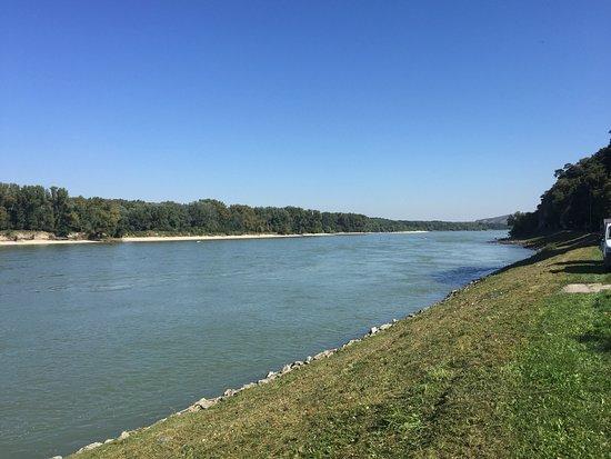 Hainburg an der Donau, Østrig: photo0.jpg