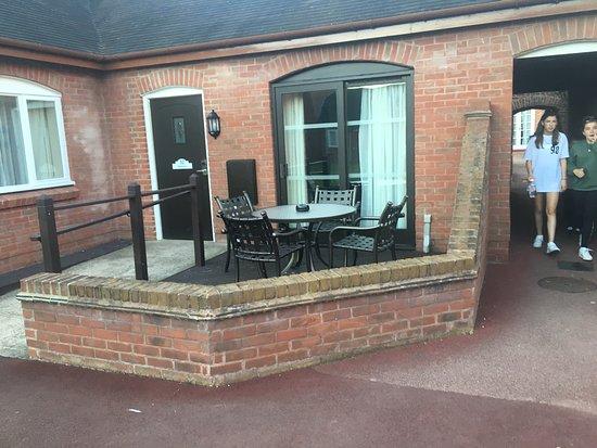 Barton under Needwood, UK: photo1.jpg