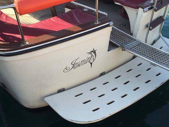 Nautica Jasmine