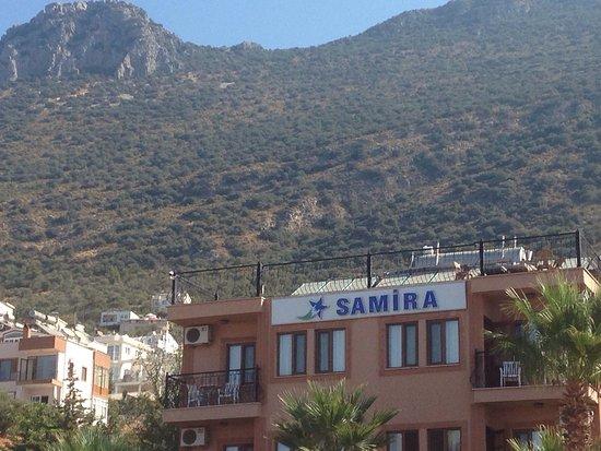 Samira Resort: photo0.jpg