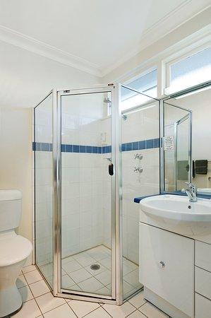 Raymond Terrace, Avustralya: Bathroom