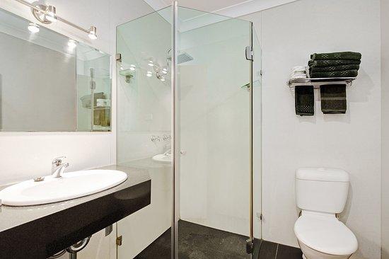 Raymond Terrace, Australia: Bathroom