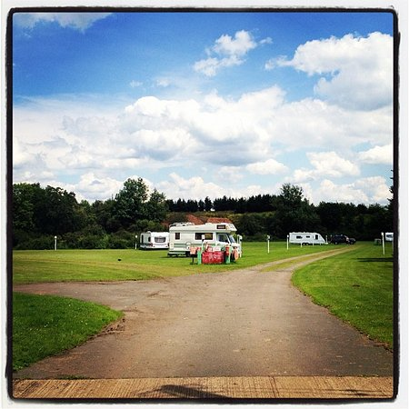 Mill House Caravan & Camping Site