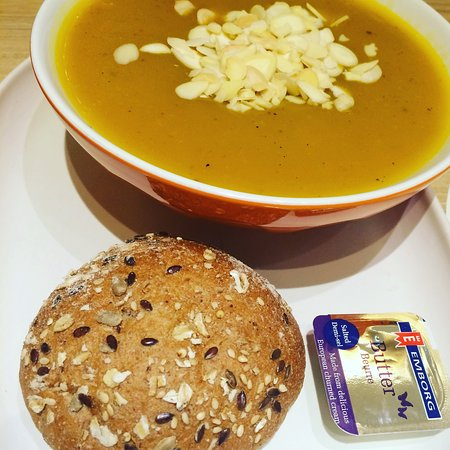 The Soup Spoon: photo0.jpg