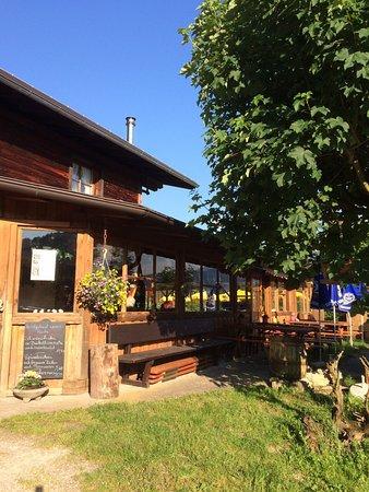 Niederndorf, Österreich: Eingang