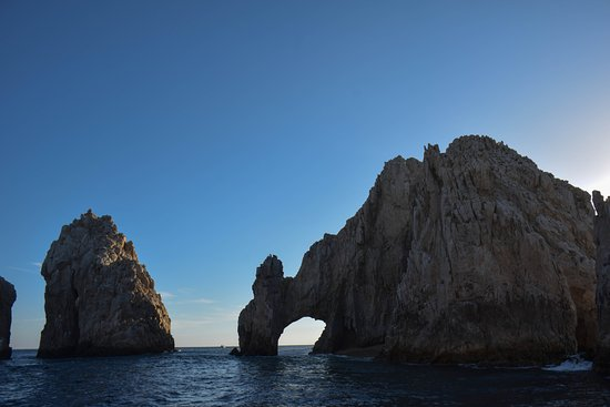 El Arco Los Cabos Picture Of Blue Sky Cabo Fishing And