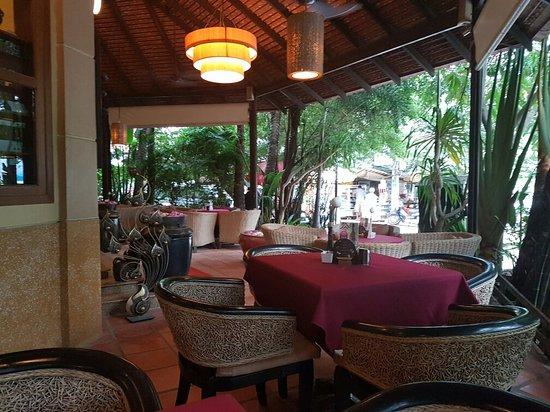 Anise Hotel: 20160831_163847_large.jpg
