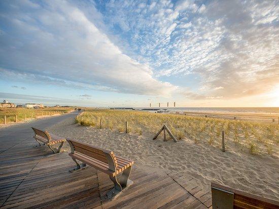 Niederlande: Nederland kust