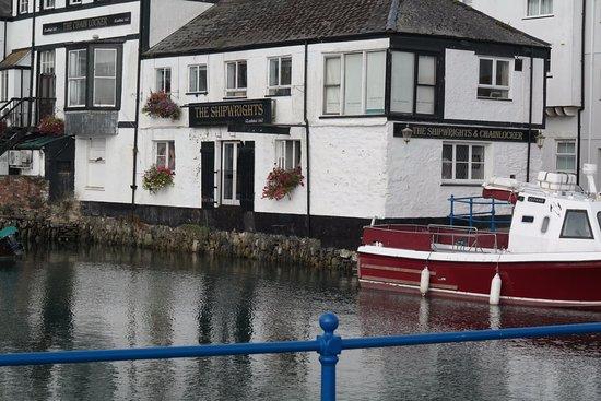 Falmouth, UK: Cornish Day Sailing