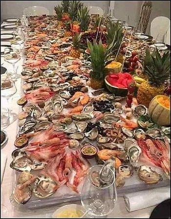 Tubetti fagioli e cozze foto di vecchia taverna oliveto - Il mare in tavola ...