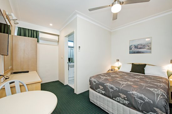 Raymond Terrace, Αυστραλία: Double bed only