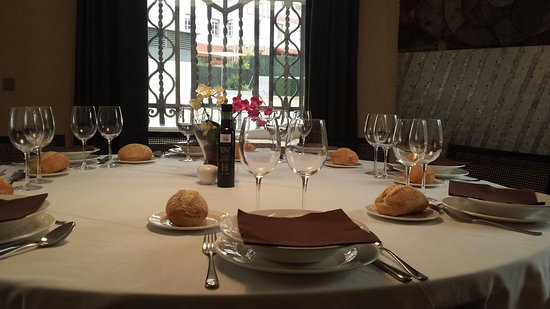 imagen El Palacio Restaurant en Santurtzi