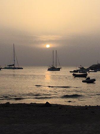 Sal Rei, เคปเวิร์ด: Sunrise a Boa Vista