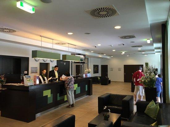 Rainers Hotel Vienna: photo1.jpg