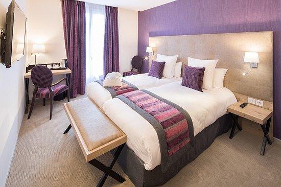 BEST WESTERN PLUS Hotel Le Rive Droite & Spa