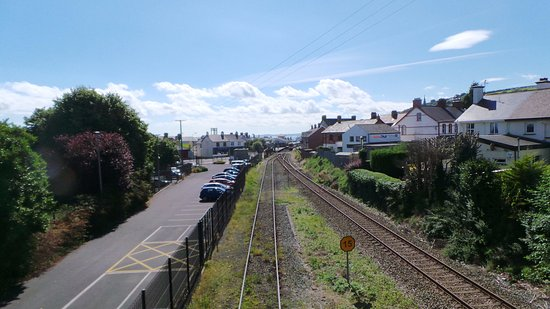 Whitehead Railway Station