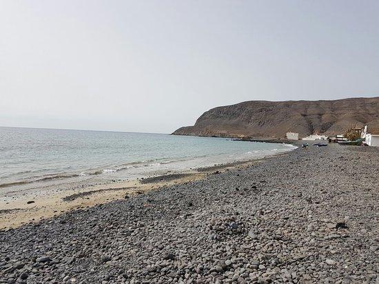 Playa de Pozo Negro