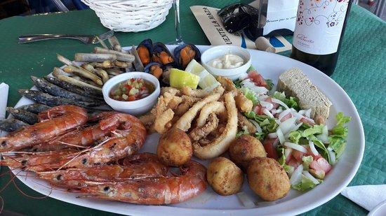 imagen Restaurante Puente La Maza en San Vicente de la Barquera