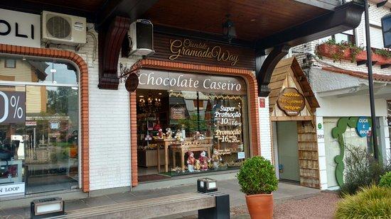 Chocolate GramadoWay