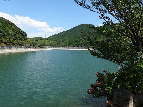 Kawachi Reservoir Photo