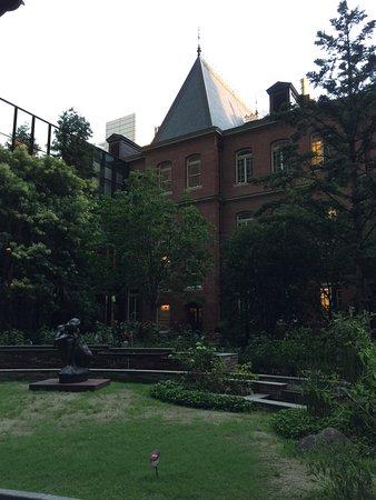 Marunouchi Brick Square