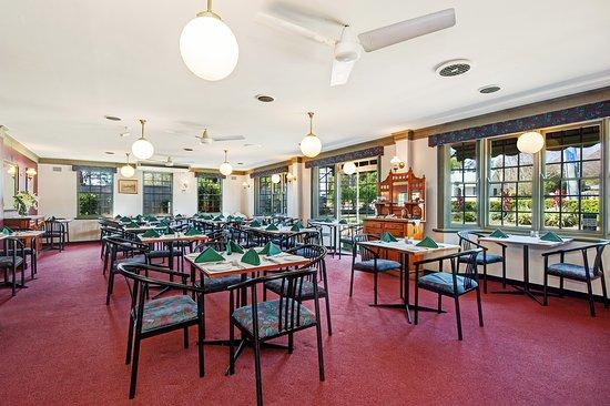 Raymond Terrace, Australia: Restaurant