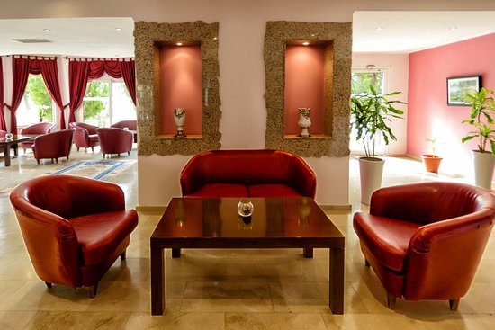 Mountain View Hotel & Villas: Lobby