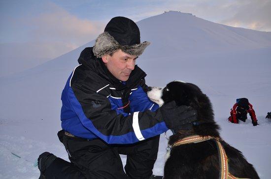 Longyearbyen, Norway: Great experiense!