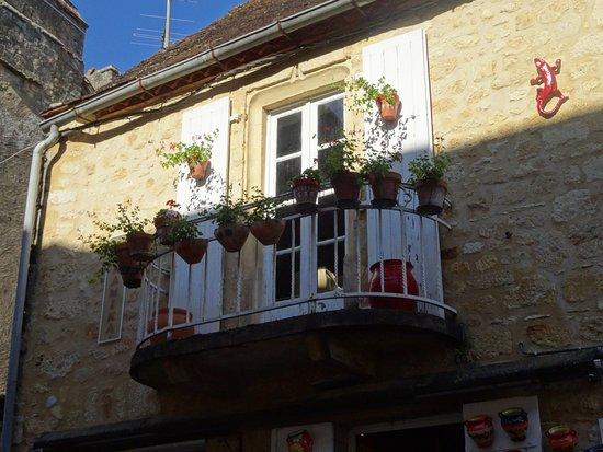 Domme, Γαλλία: photo1.jpg
