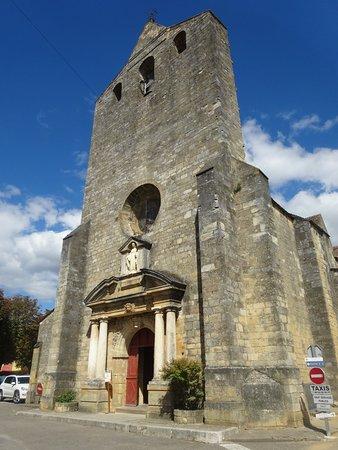 Domme, Γαλλία: photo2.jpg