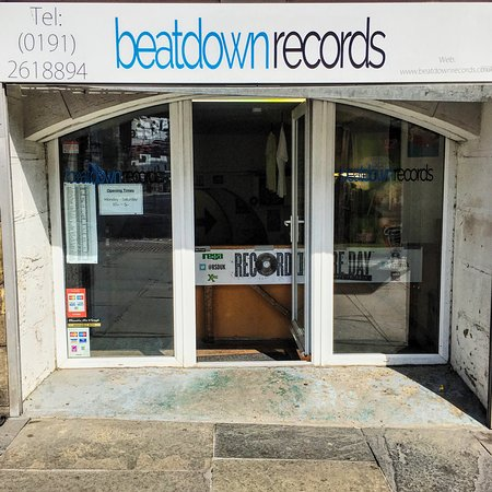 Beatdown Records