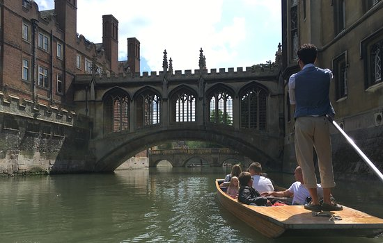 Rutherfords Punting Company