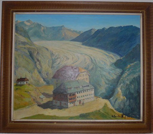 Hotel Belalp Picture