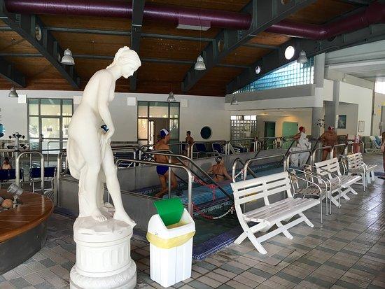 Spa at Petrarca Hotel Terme: photo0.jpg