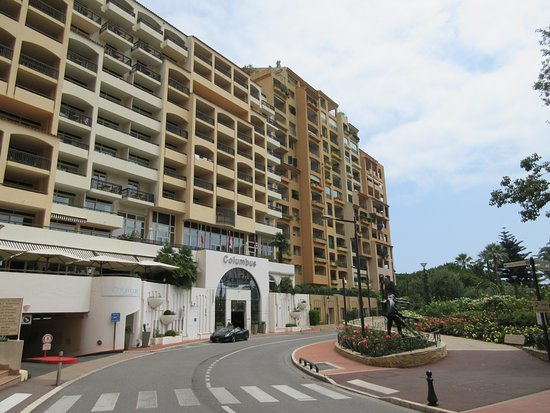 Columbus Hotel Monaco Tripadvisor