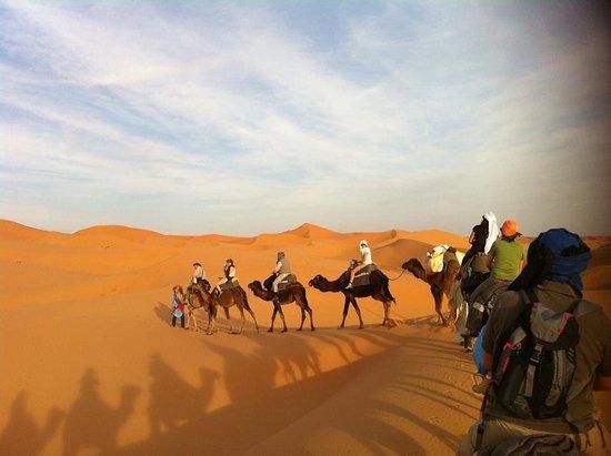Fes Desert Excursion