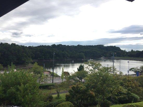 Kuragaike Park