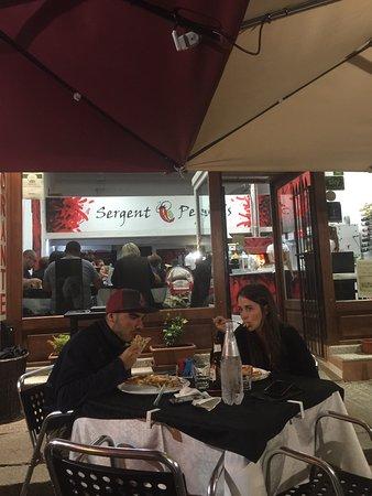 Pizzeria Sergent Pepper's : photo0.jpg