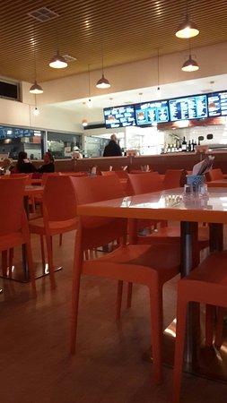City Beach, Avustralya: Rise Pizza