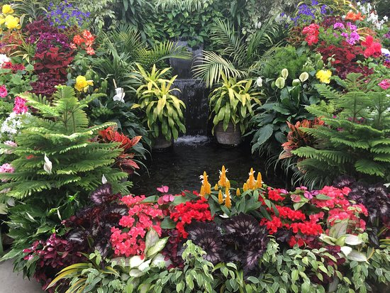 Butchart Gardens: photo1.jpg