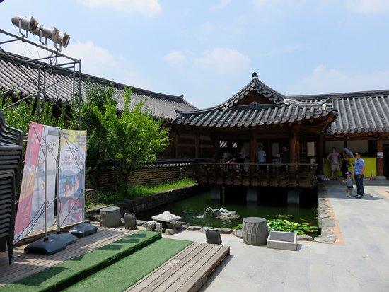 Jeonju Sori Culture Center