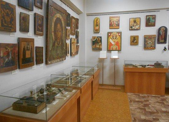Maloyaroslavets Museum and Exhibition Centre I.A. Soldatenkov