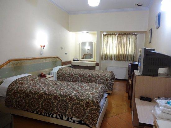 Asram Hotel